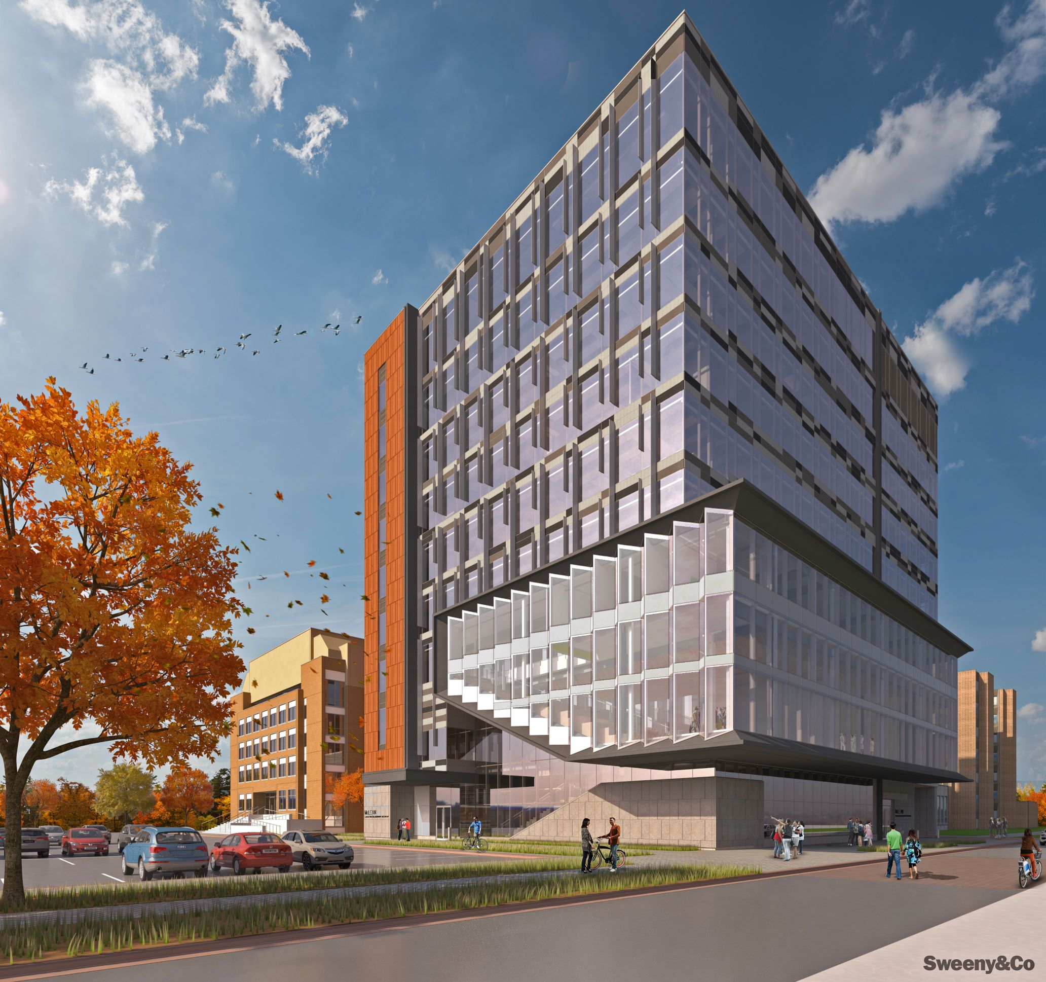 McMaster University - McLean Centre for Collaborative Discovery
