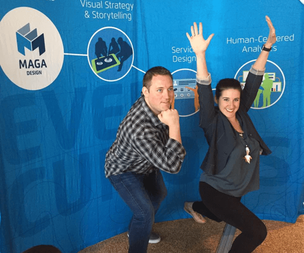 Maga Company culture