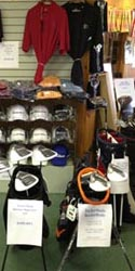 Elm Tree Golf Pro Shop