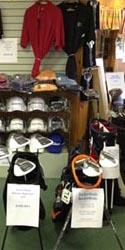 Elm Tree Golf Pro Shop