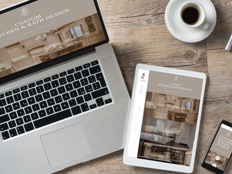 Louise Smith Kitchen & Bath Designs portfolio