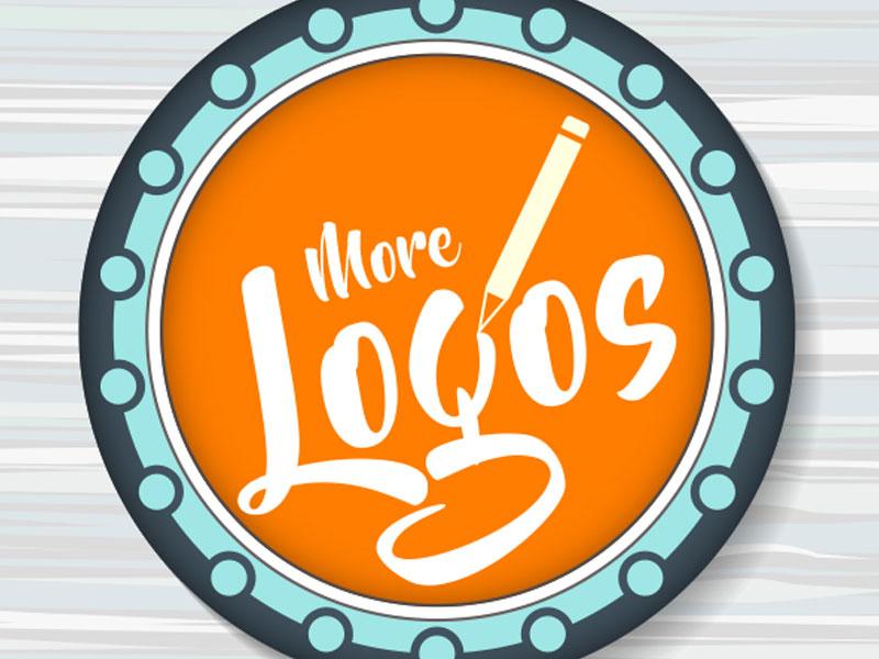 More Logos portfolio