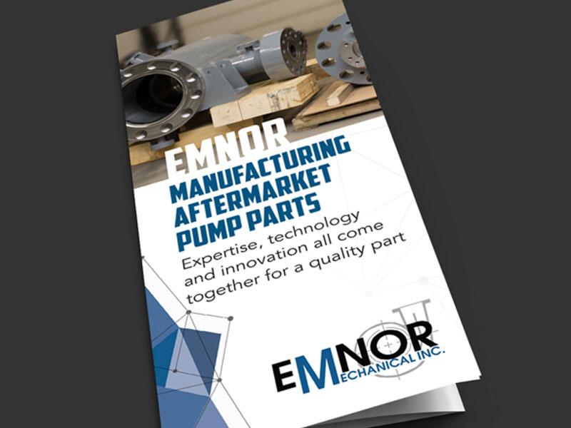 Emnor Mechanical portfolio