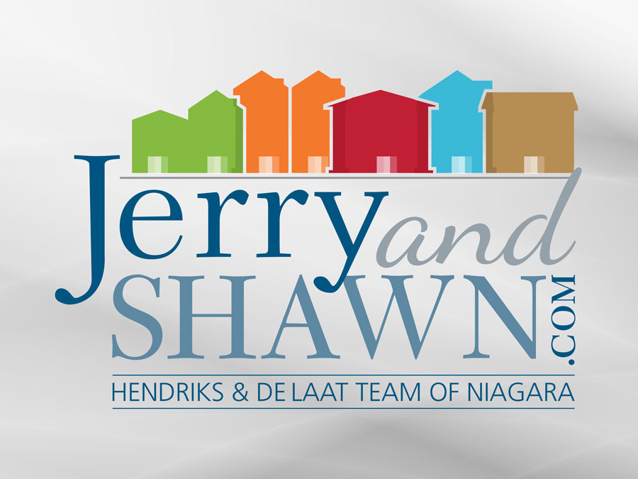 Jerry & Shawn of Niagara logo