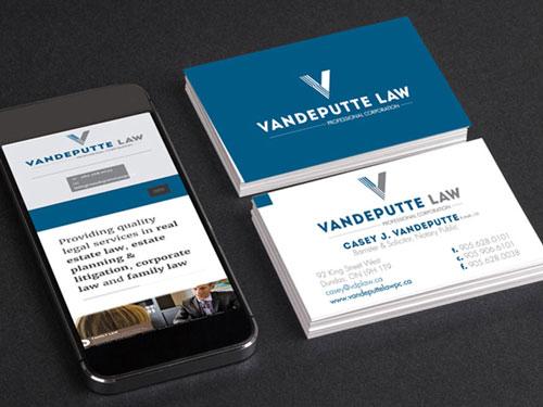 Vandeputte Law portfolio