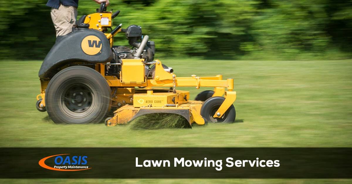 Northwest Arkansas Lawn Care Services