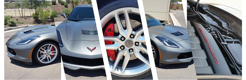 Motor City Auto Detailing
