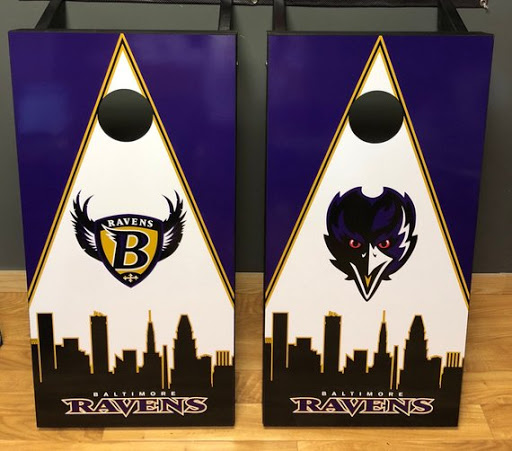 baltimore ravens board