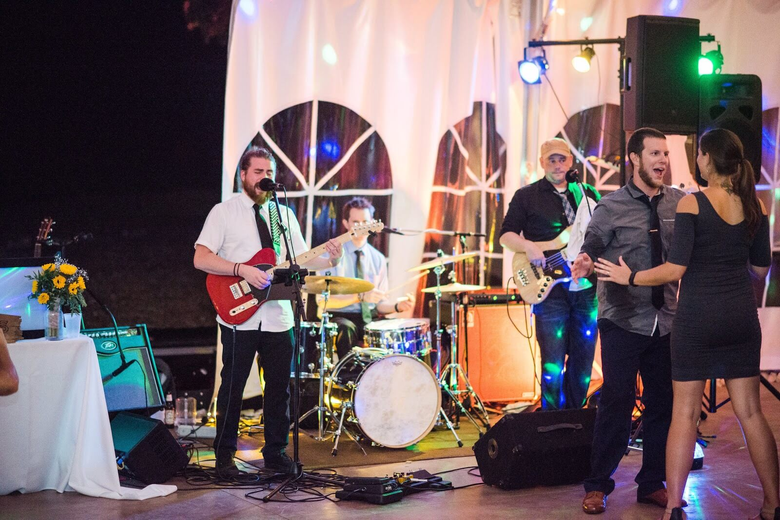 Dan McGuire Band