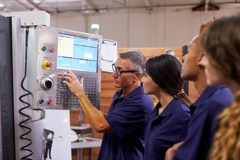 Careers in Depth Apprenticeship