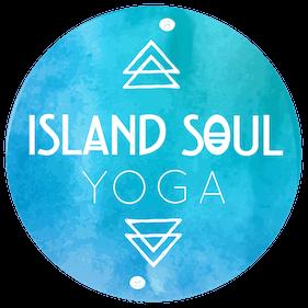 Island Soul Yoga Logo