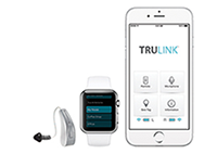 Starkey TruLink Control App for Halo 2 iPhone Hearing Aids