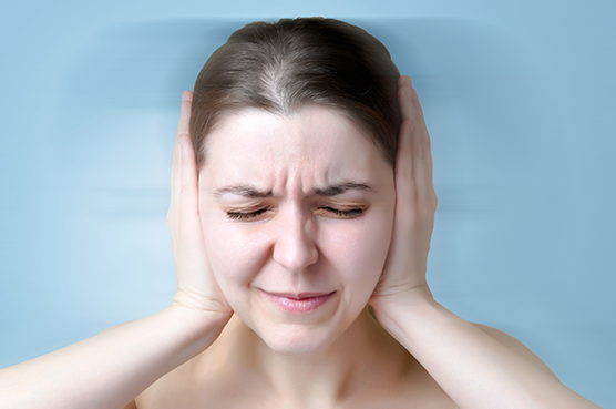 Tinnitus Problems and Management
