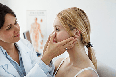 Consultation for Nasal Airway Obstruction