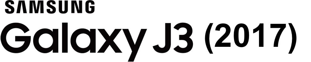 Samsung J3 2017 logo