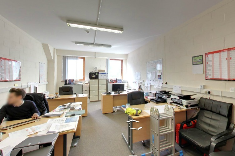 Office space 1 at Menta, Suffolk Enterprise Centre