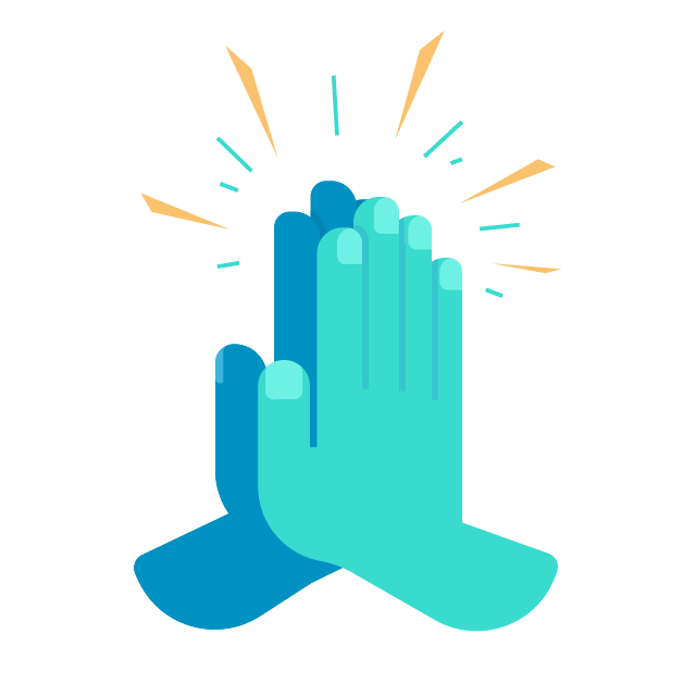 icon for partnership