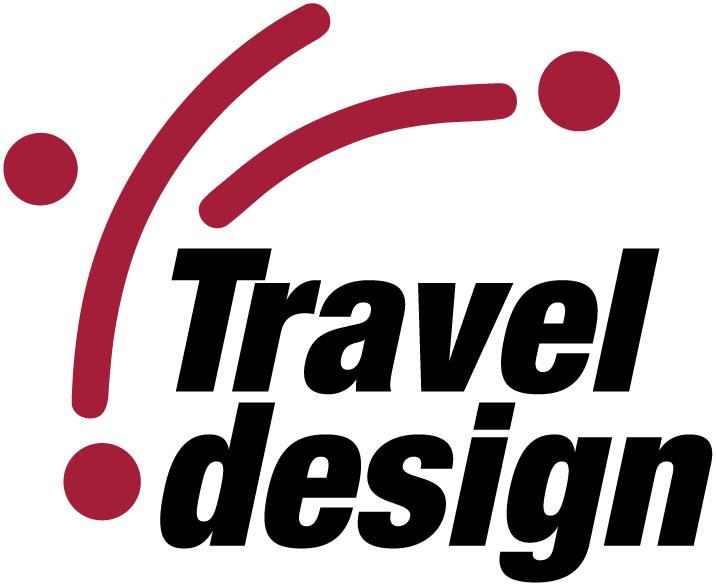 Travel Design Logo