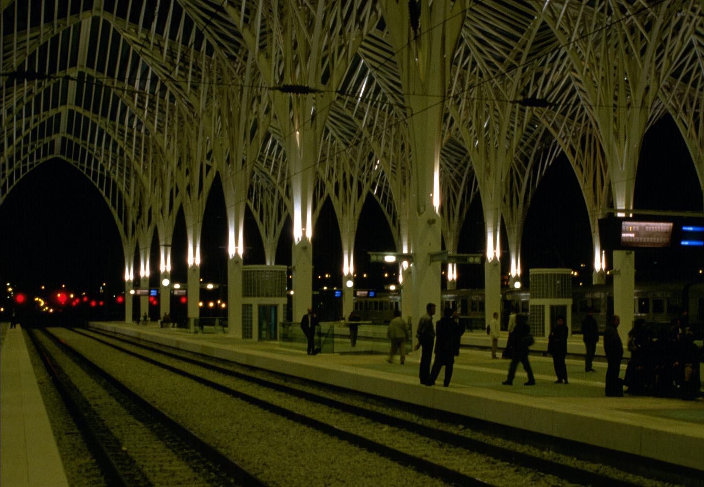 Die Reisen des des Santiago Calatrava_1