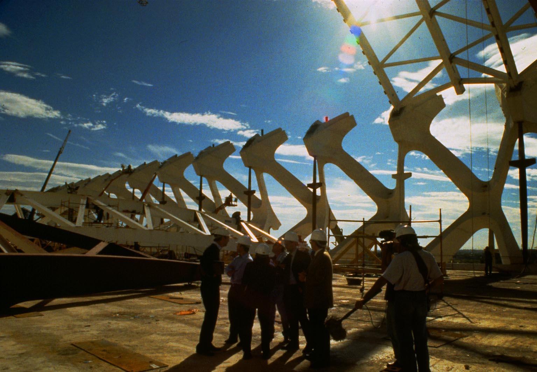Die Reisen des Santiago Calatrava_2