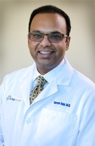 Dr. Suresh Raja Physician Page