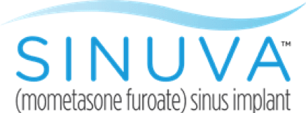 Sinuva-treatment for nasal polyps