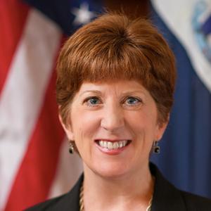 Mayor Kathy Sheehan