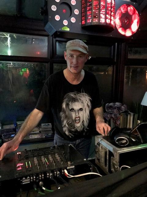 DFP Events DJ LongMouse