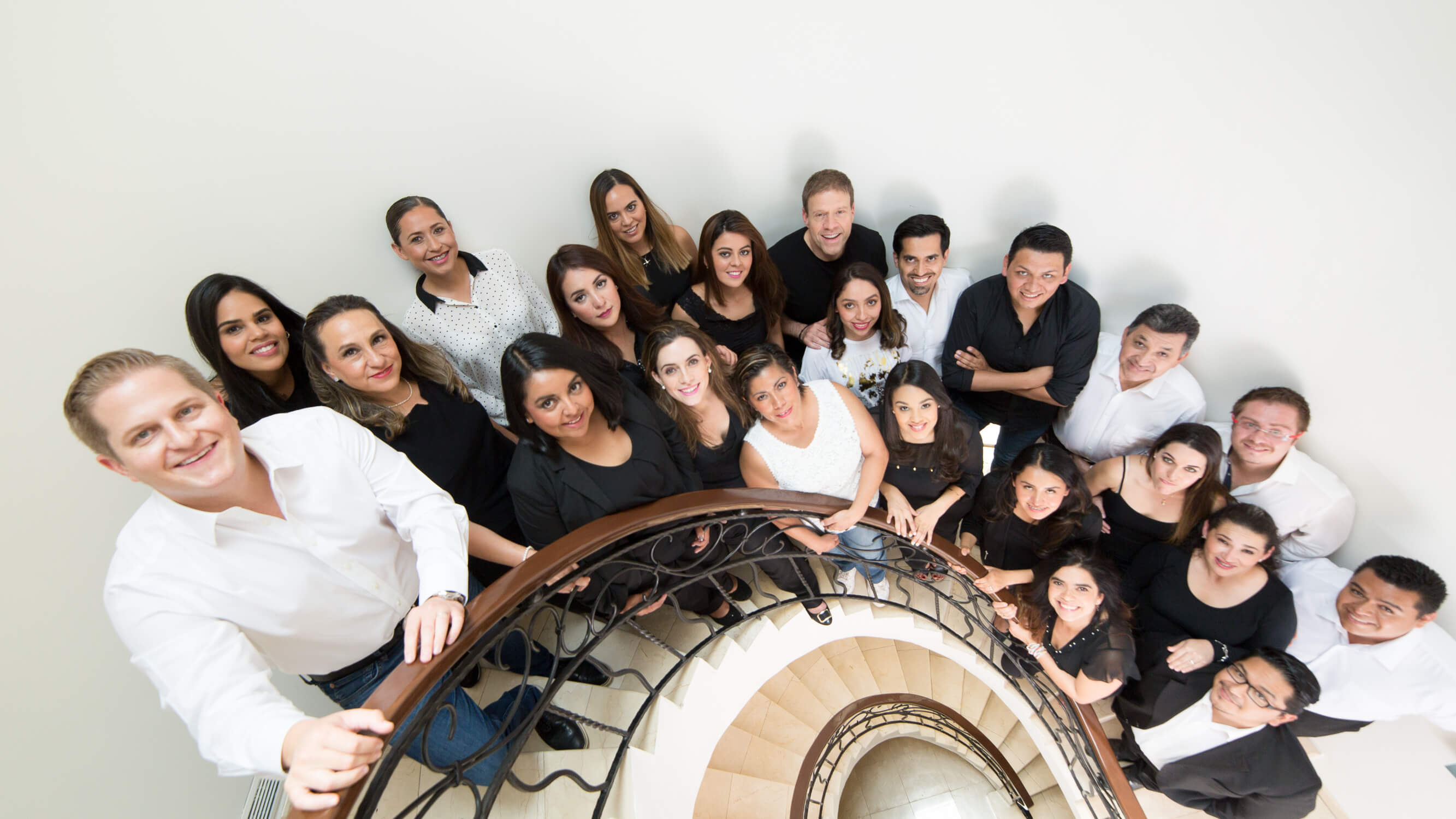 Grupo Dental Bosques Equipo