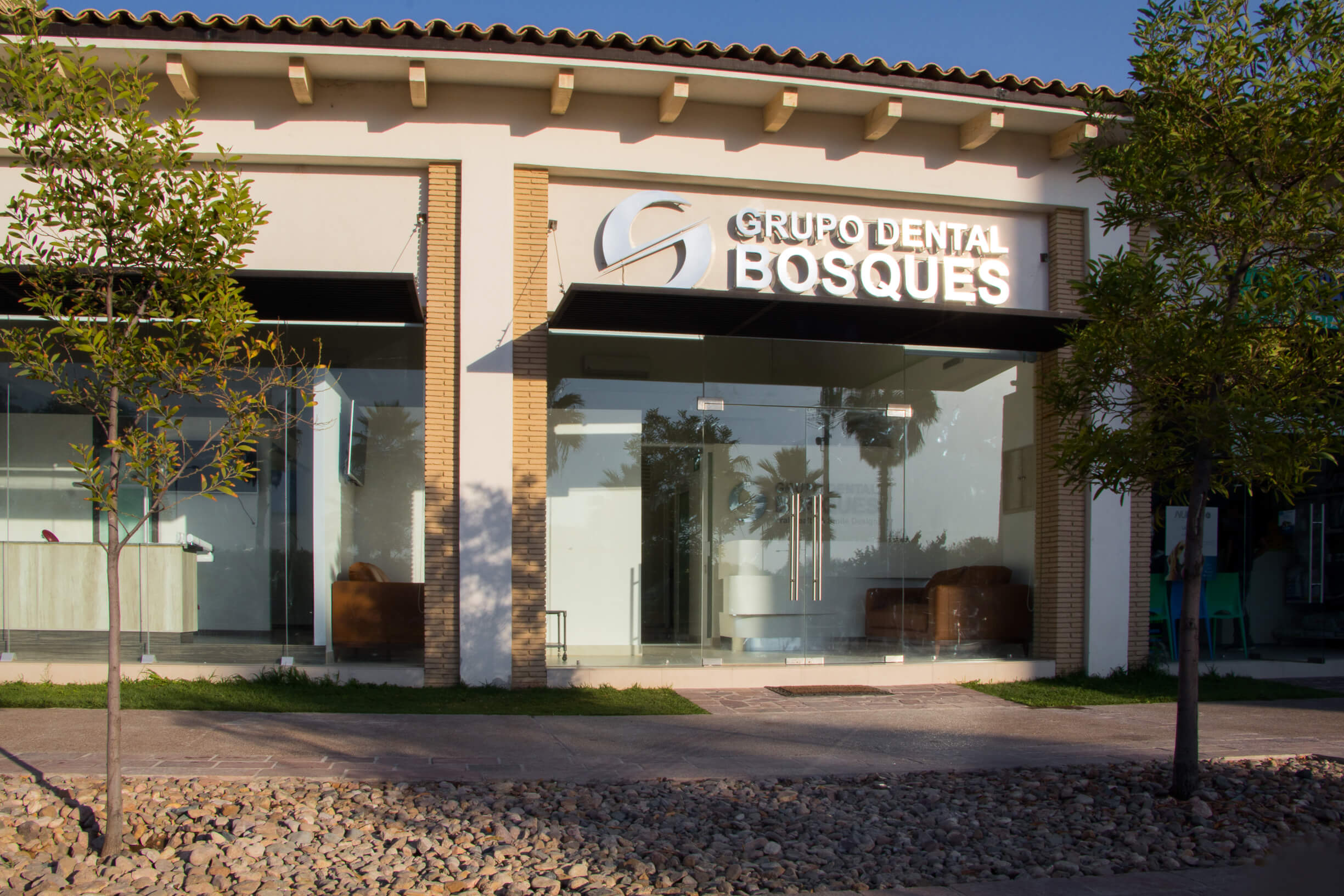 dentista leon - grupo dental bosques 1