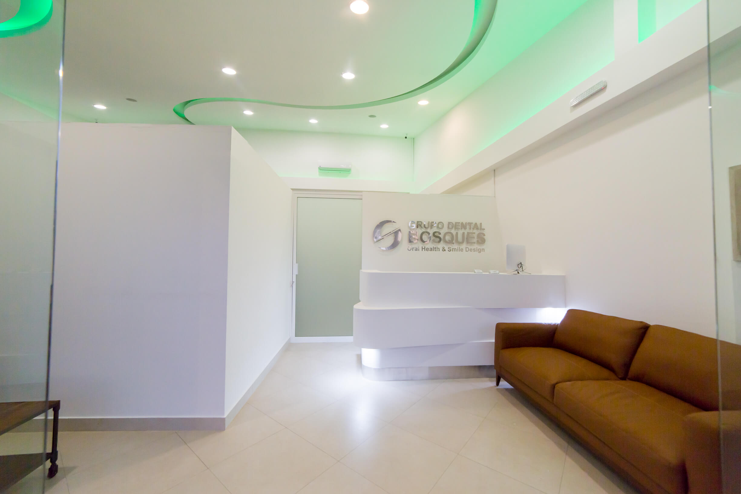 dentista leon - grupo dental bosques 2
