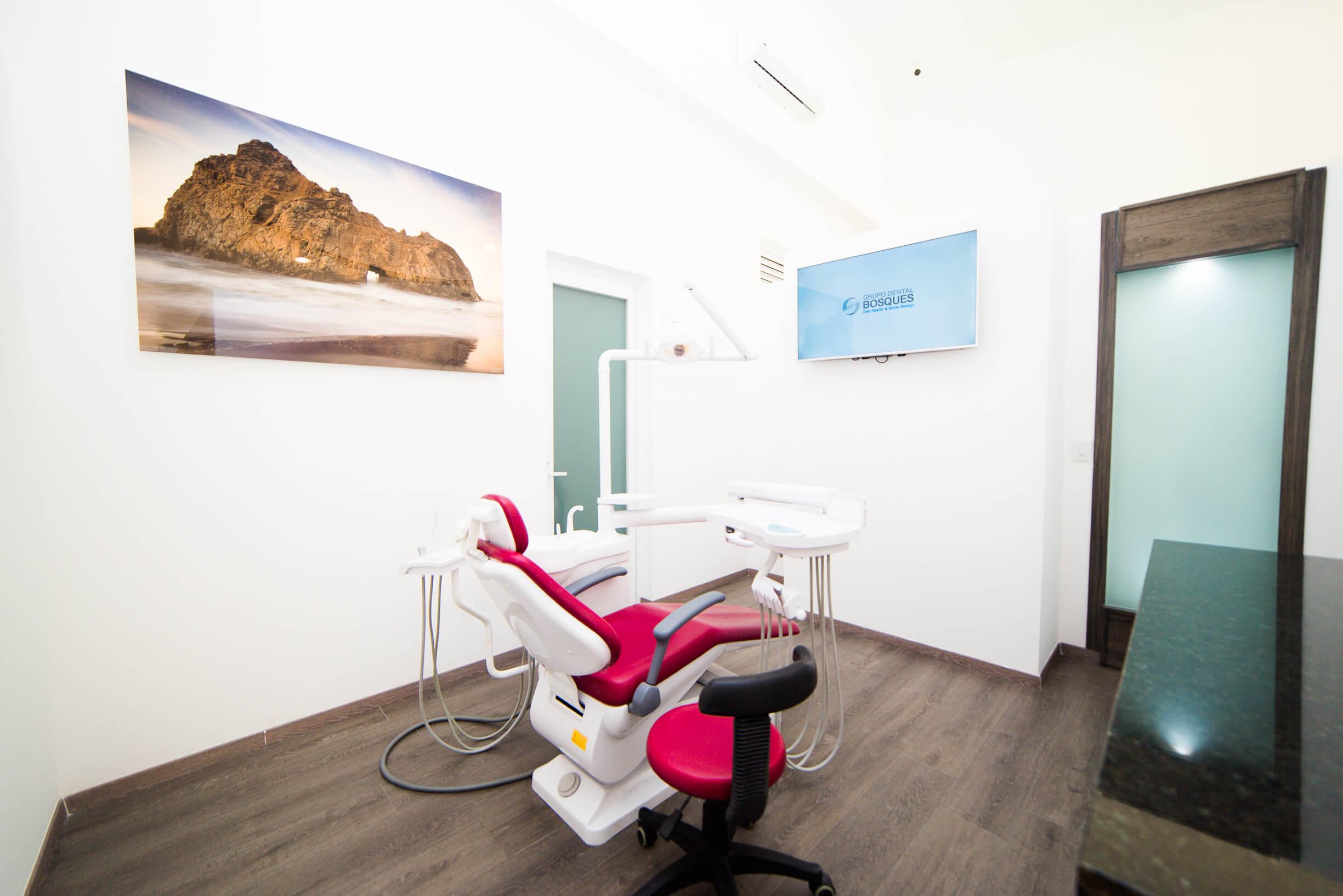 dentista leon - grupo dental bosques 4