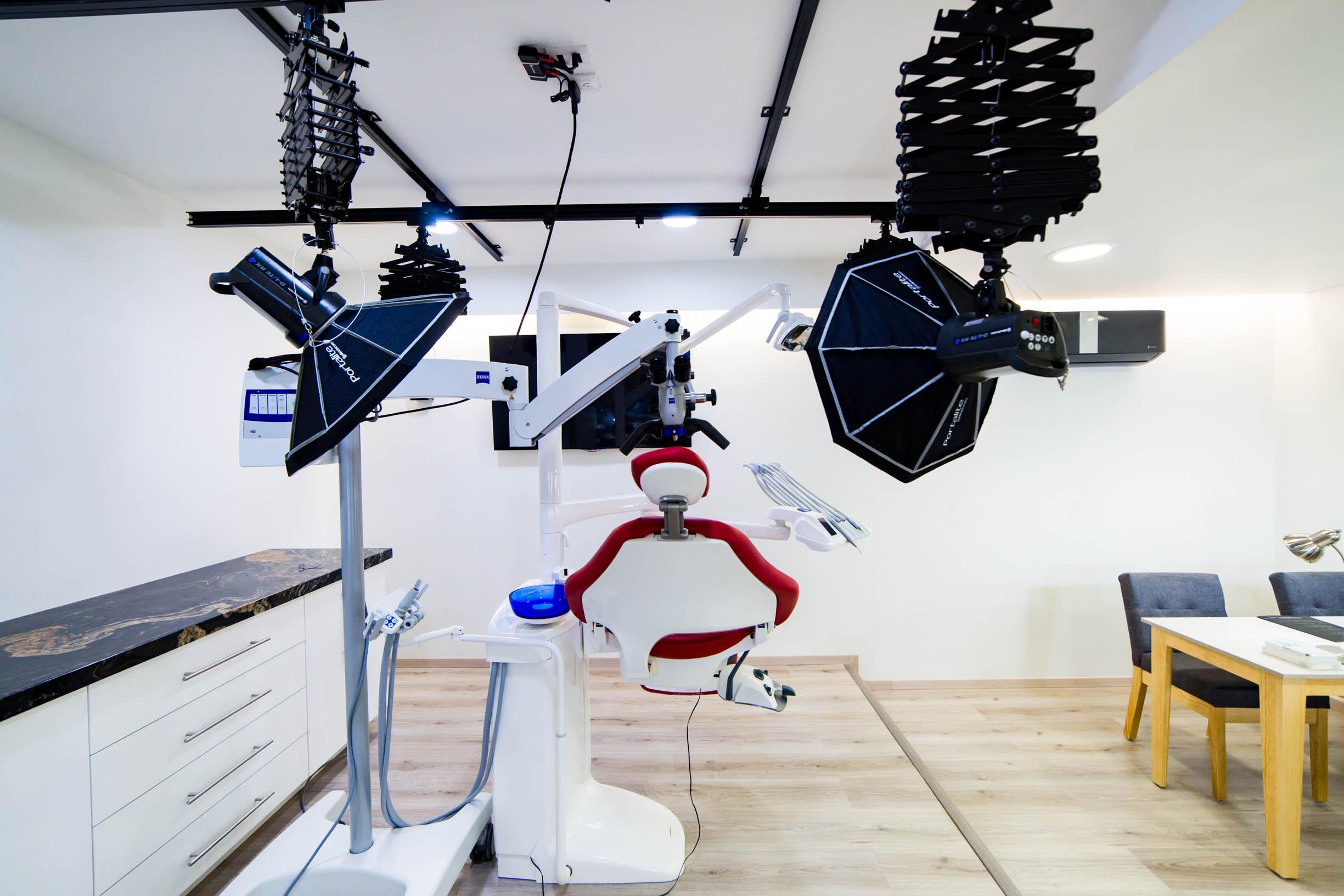dentista leon - grupo dental bosques 3