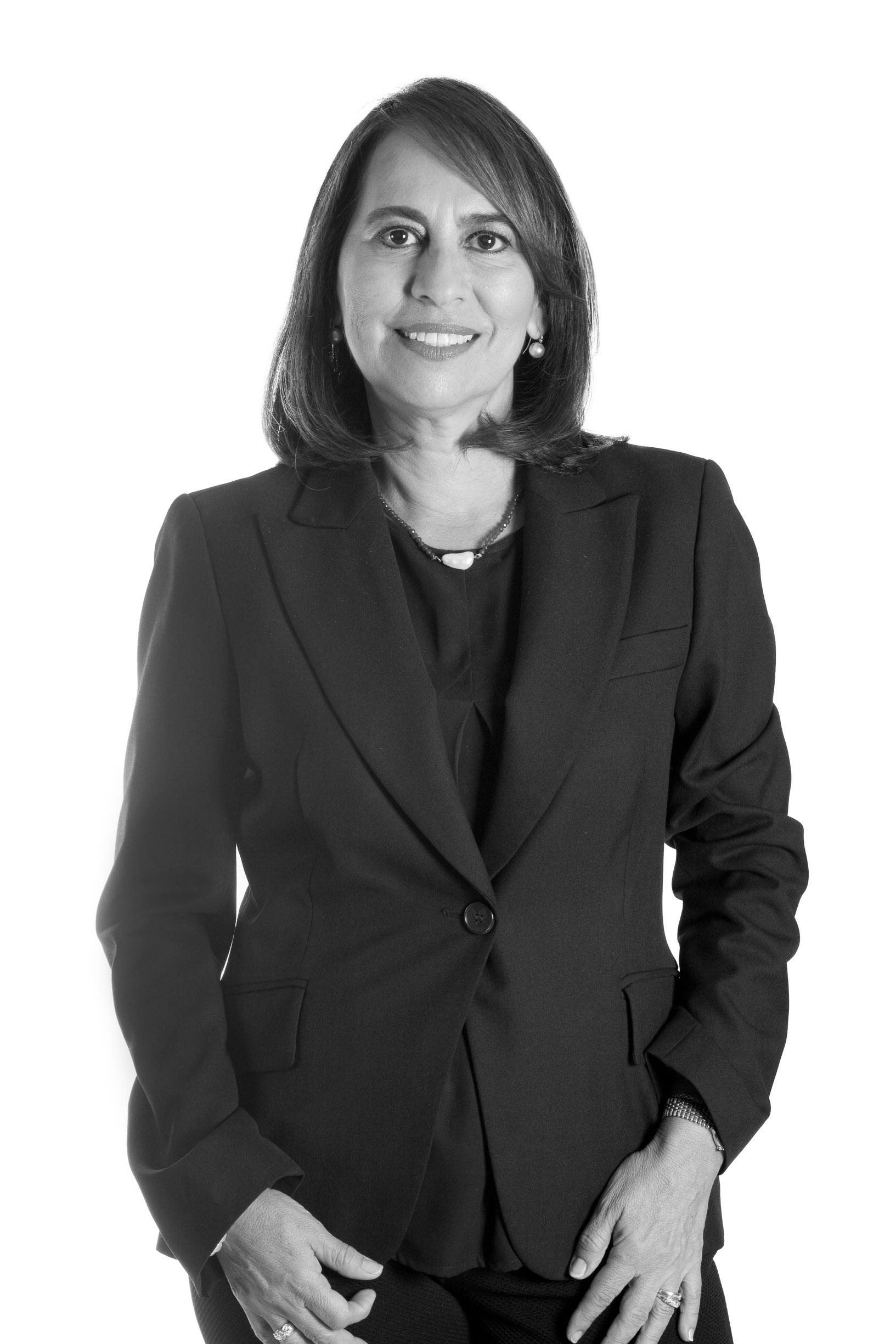Leticia Villareal