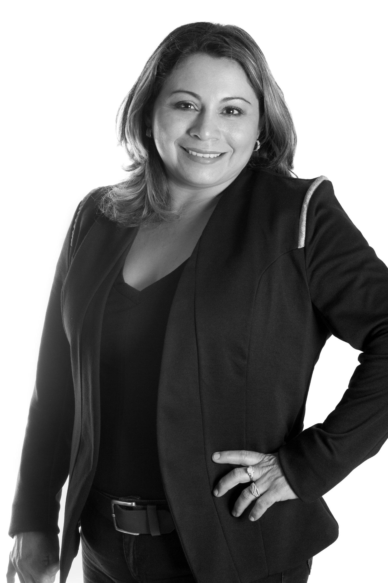Rosy Castillo