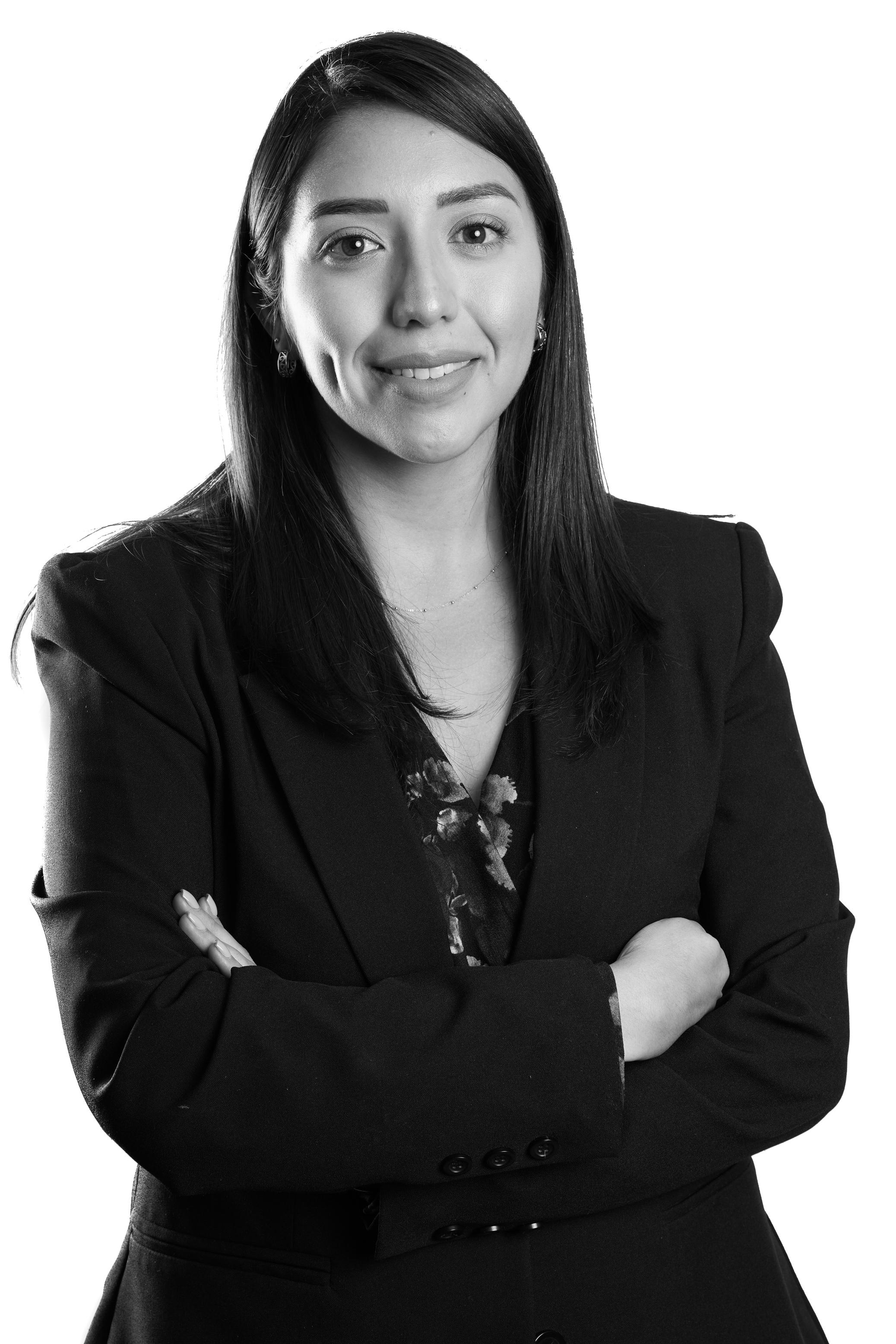 Dra. Jessica Solorio