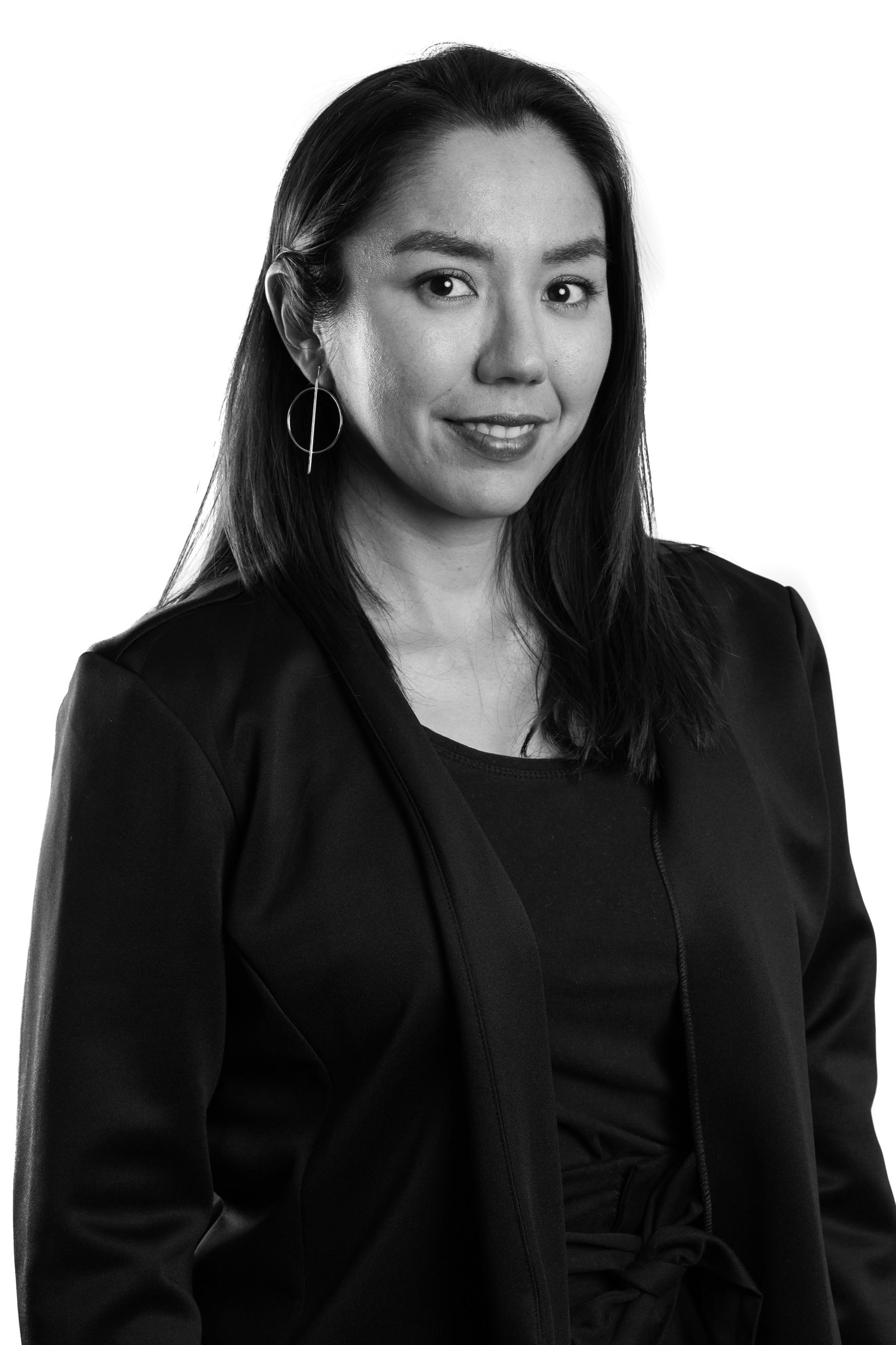 Dra. Araceli Solorio