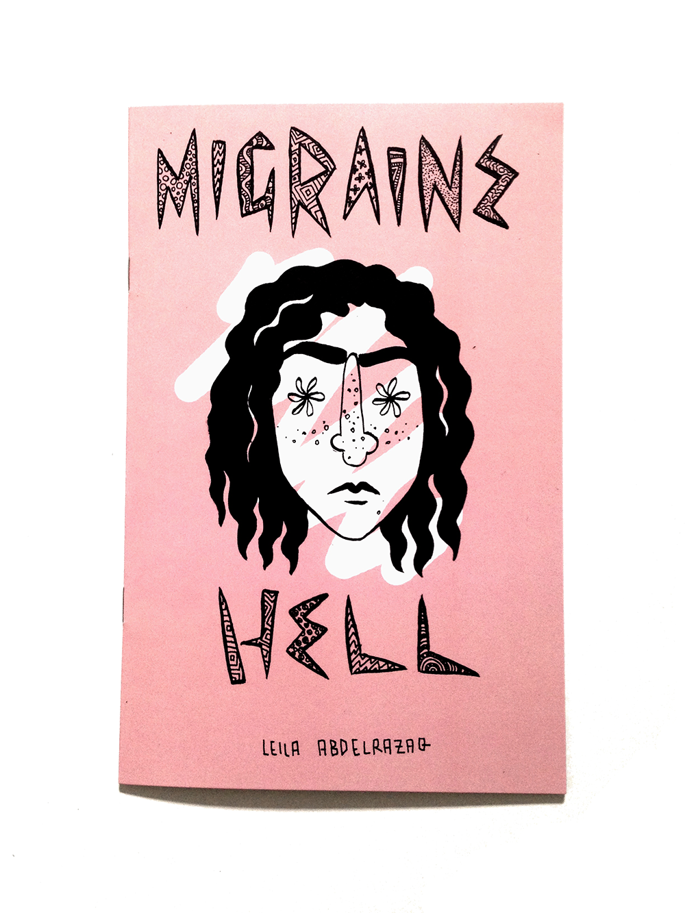 Migraine Hell