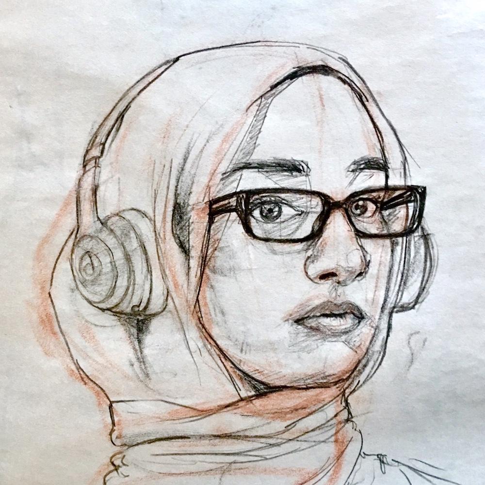 Lina Habazi