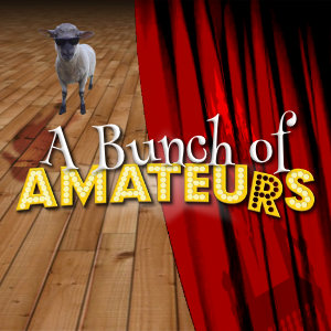 Audition for our May Production