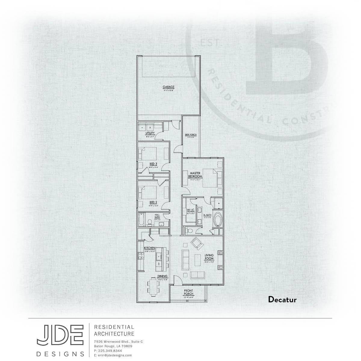 Decatur Elevation B.2