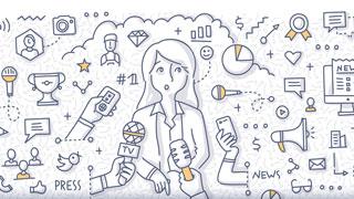 Basın ve Halkla İlişkiler İçin GEODI & MOBIDI