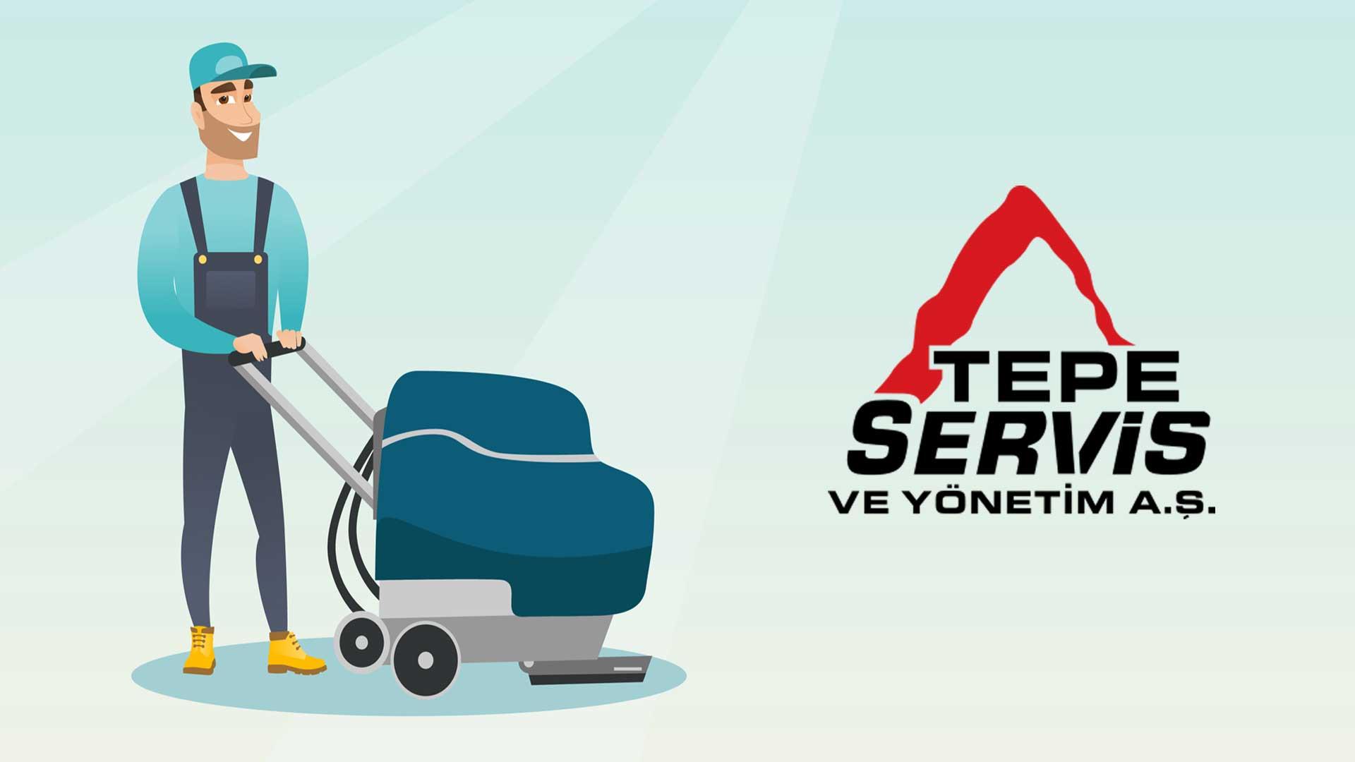 Tepe Servis Solution