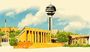 Ankara Dijital Kent Arşivi