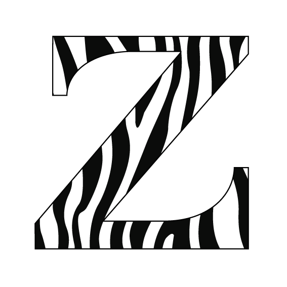 Safari by Z Logo