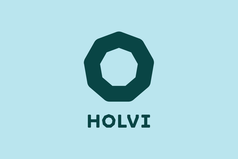 Holvi Startup Logo