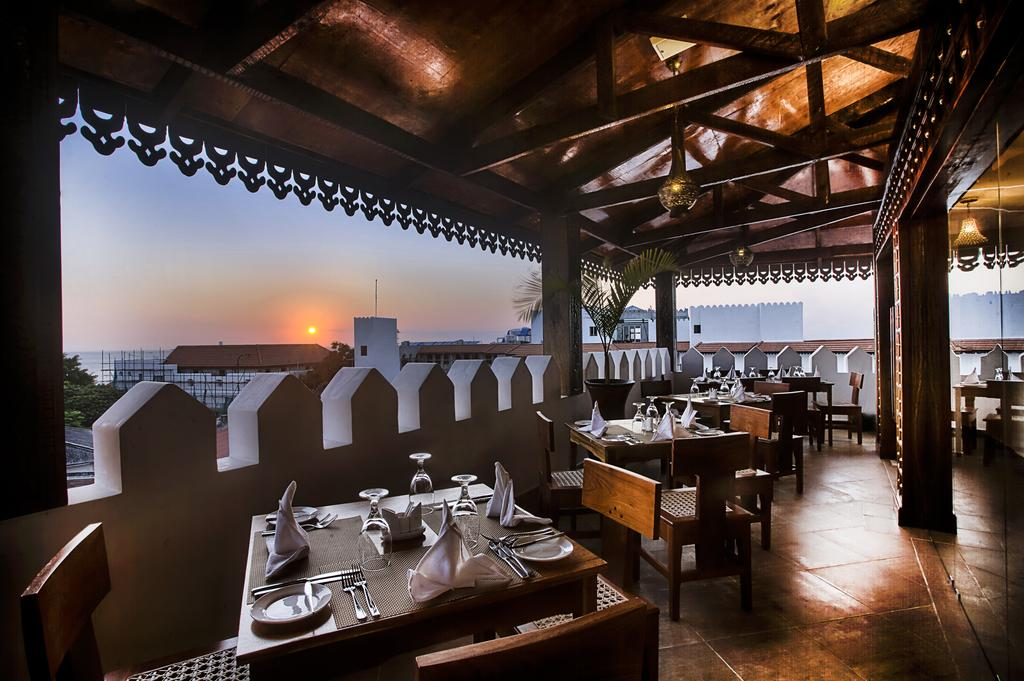 Experience a perfect blend of culture and comfort at DoubleTree by Hilton Hotel Zanzibar – Stone Town