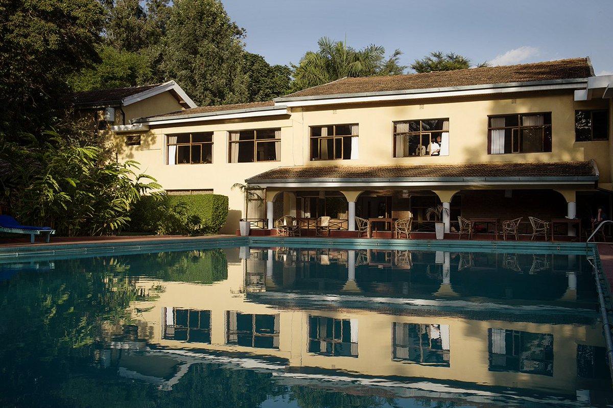 Ilboru Safari Lodge in Arusha has been welcoming guests to Tanzania for seventeen years.