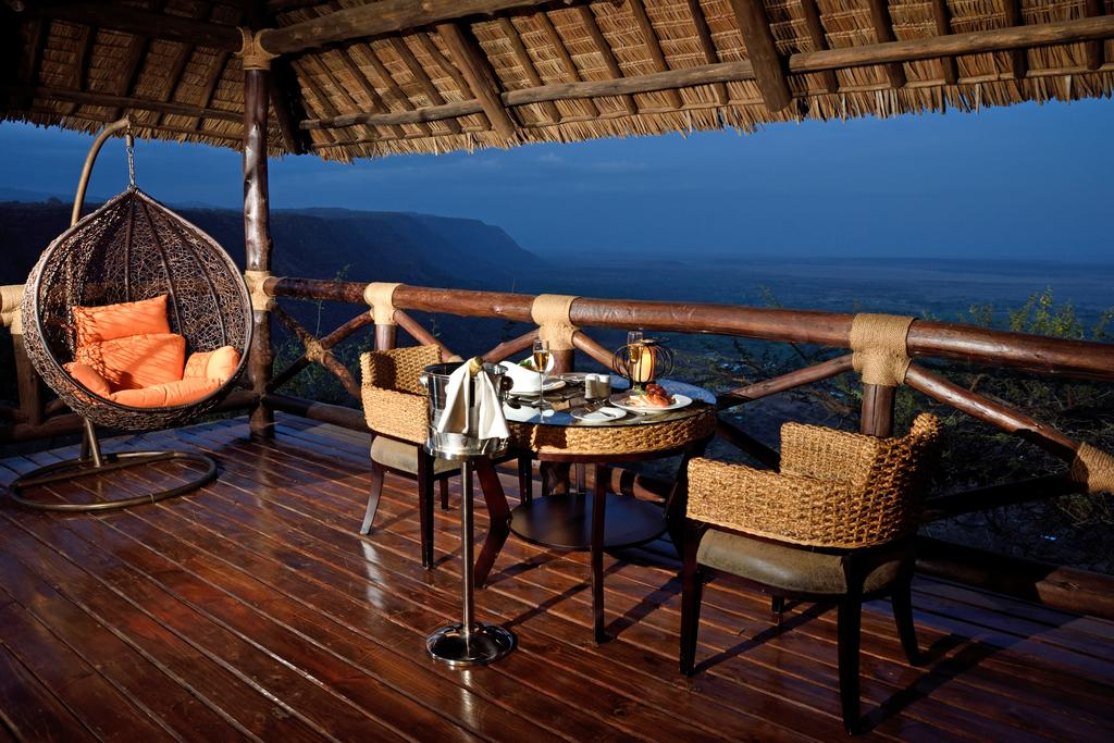 Lake Manyara kilimanjaro lodge is the ideal place in which to base your northern safari experience.