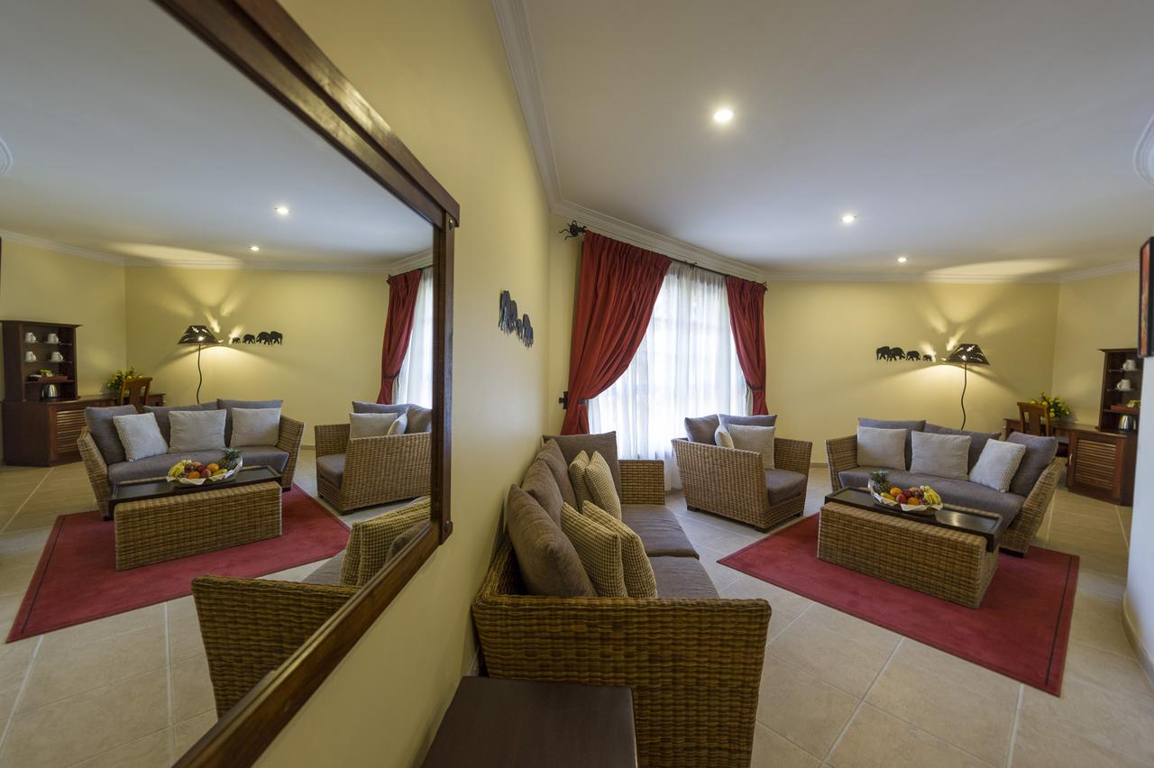 The African Tulip is an elegant and charming Luxury Boutique Hotel located along Serengeti Road right in the heart of Arusha.